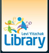 Levi Yitzchak Library & Family Center
